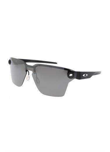 Oakley Oo 4139 Col 02 39-139-128 Unisex Güneş Gözlüğü Siyah